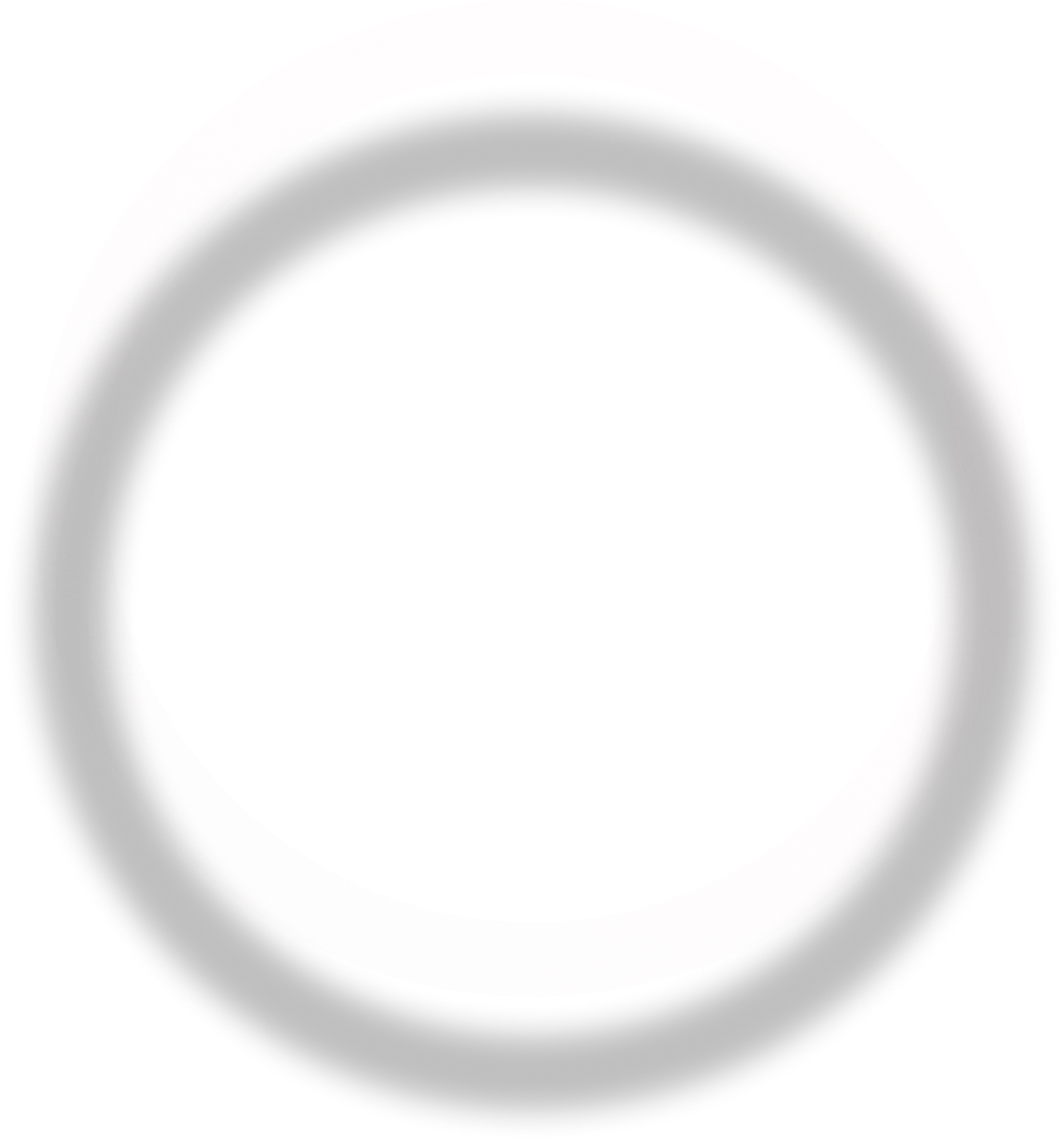 Red Ring Shadow